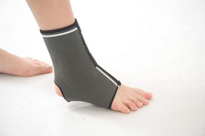 ANKLE SUPPORT WITH MALLEOLAR SUPPORT