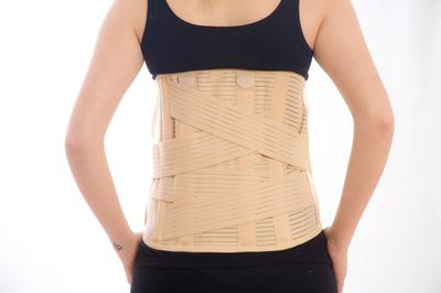 LUMBO SACRAL CORSET (With Belt)
